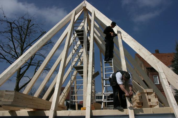 Tømrer fra Haderslev